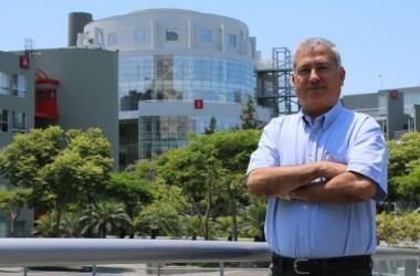 Paul Lira es autor del libro 'Apuntes de finanzas operativas'.