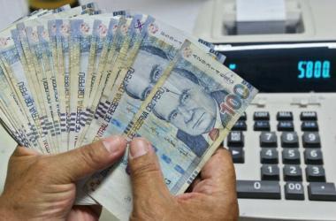 Independientes que ganen hasta S/ 2,953 al mes no pagarán Impuesto a la Renta
