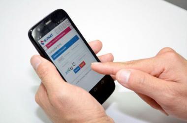 Mypes consultarán trámites de importación desde su celular