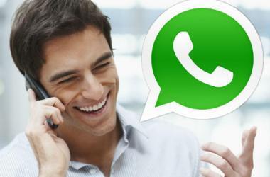 WhatsApp: ahora puedes enviar mensajes sin conexión