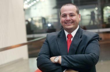 Manuel Rodríguez, director de la carrera de Educación y Gestión del Aprendizaje de la UPC.