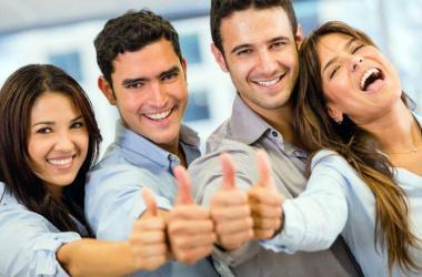 Conoce los beneficios de tener colaboradores felices