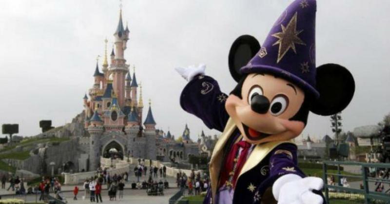 Siete lecciones que un emprendedor puede aprender de Disney