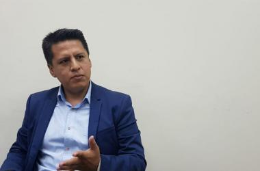 Víctor Lozano, director de estrategia en Catalán Studio.