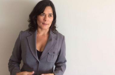 Diana Castañeda, gerente general de Kunan.