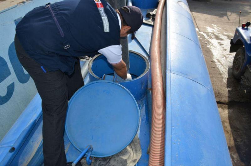 Sedapal: Estos son los puntos de abastecimiento gratuitos de agua potable en Lima