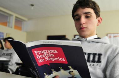 USIL y Junior Achievement Perú lanzan programa para escolares emprendedores