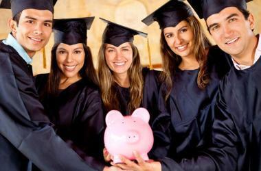 Conoce el método para que un universitario pueda ahorrar
