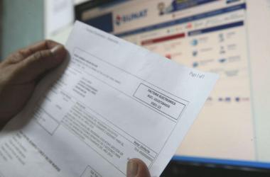 Perú es líder en facturación electrónica en la región