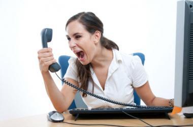 Métodos para no perder la calma en el trabajo