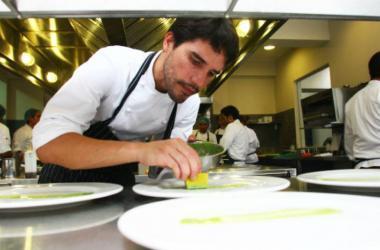 El mejor chef del mundo es peruano: ¡Conoce a Virgilio Martínez!