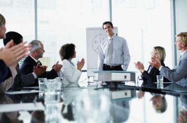 Vende tu idea a inversionistas y socios con esta estrategia