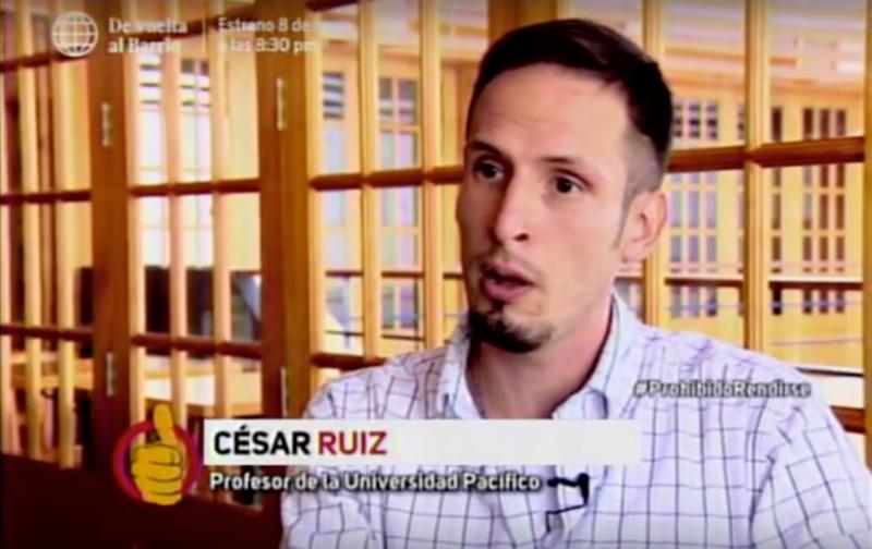 Campus Romero en América TV: cursos gratis para emprendedores
