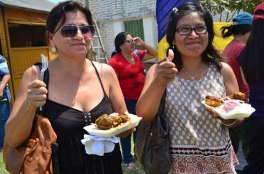 ¿Qué actividades prefieren realizar los peruanos por el Día de la Madre?