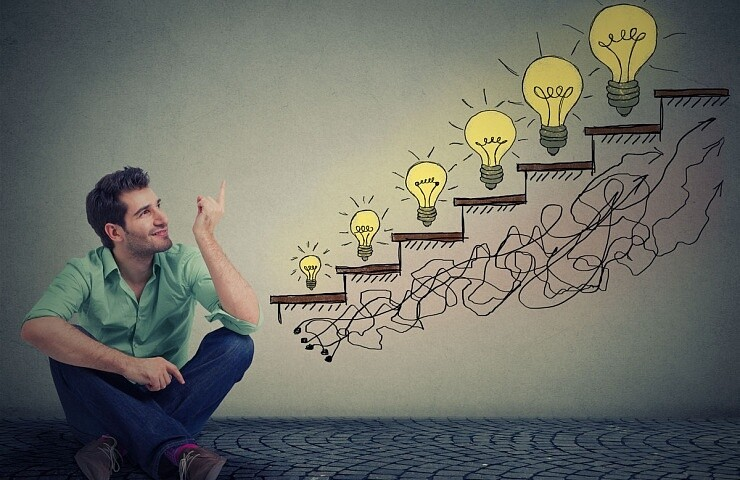 Estas son las cuatro cualidades de un verdadero emprendedor