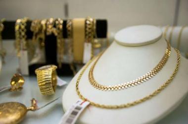 Municipalidad de Lima realiza exposición venta de joyas por Día de la Madre