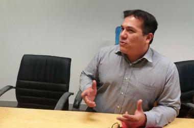 Sergio Rodriguez, director de innovación del Produce.