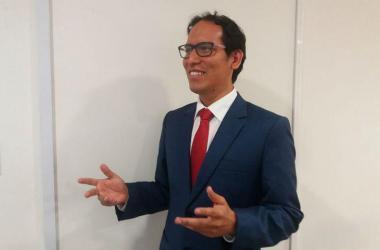 Franklin Marcelo Alonso, CEO de Interfono