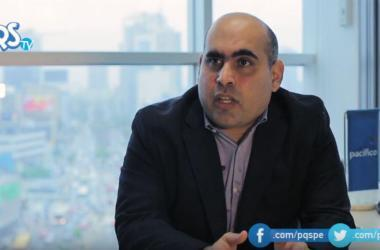 Jorge Giha, jefe de producto Pyme de Pacifico Seguros.