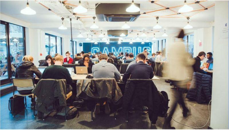 Google busca startups financieras de América Latina para programa de inmersión.