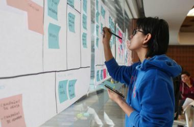 Ejecutivos del Grupo Romero asesorarán a emprendedores en sus proyectos