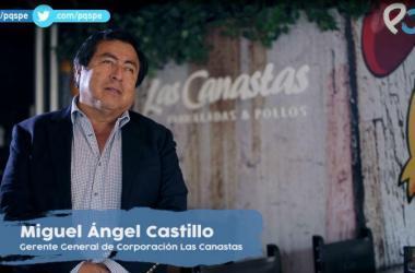 Conoce la historia de éxito de 'Las Canastas'