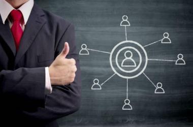 El networking tiene que ver con hacer una red de contactos
