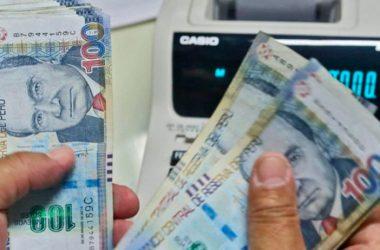 Tasatop conecta personas y empresas con entidades financieras, todas respaldadas por la SBS y por el Fondo de Seguro de Depósitos. / FOTO REFERENCIAL: ANDINA