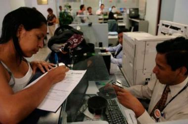 La mayoría de solicitudes de condonación fueron aprobadas / Foto referencial: Andina