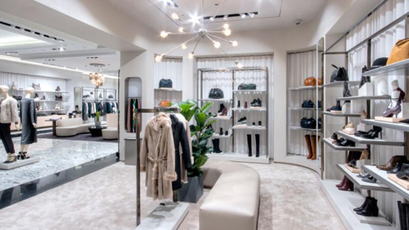 El interiorismo también es clave a la hora de marcar las tendencias. (FOTO: modaes.com)
