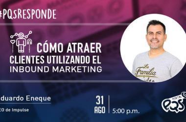 Cómo atraer clientes utilizando el Inbound Marketing