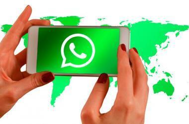 WhatsApp for Business busca aumentar las ventas y mejorar la comunicación / (Foto: Pixabay)