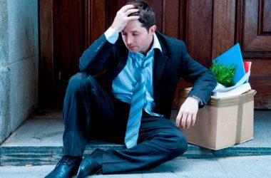 El perder un trabajo genera una situación de incertidumbre. (Foto: iStock / Getty images)