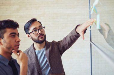 Aunque no hay ningún tipo de evaluación, el programa te realizará algunas preguntas para elaborar el perfil de tu empresa. (Foto: iStock/Getty images)