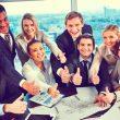 A la hora de buscar empleo, los profesionales valoran más que las compañías cuenten con políticas que fomenten el bienestar. (Foto: Freepik)