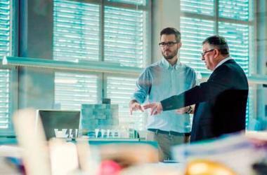 La gestión de talento se inicia desde la planificación estratégica de la organización hasta la desvinculación del trabajador. (Foto: Getty images)