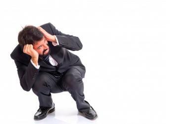 Este temor es un sentimiento normal cuando vas a cambiar de trabajo. (Foto: Freepik)