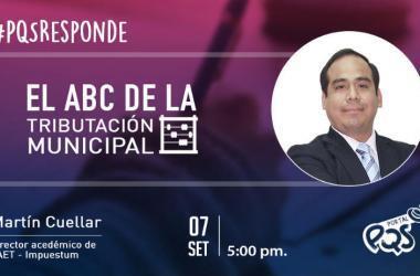 PQSresponde: El ABC de la Tributación Municipal