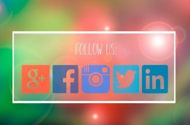 Una red social es una estructura social compuesta por un conjunto de actores que están relacionados de acuerdo a algún criterio (profesional, amistad, parentesco, etc.). (Foto: Pixabay)