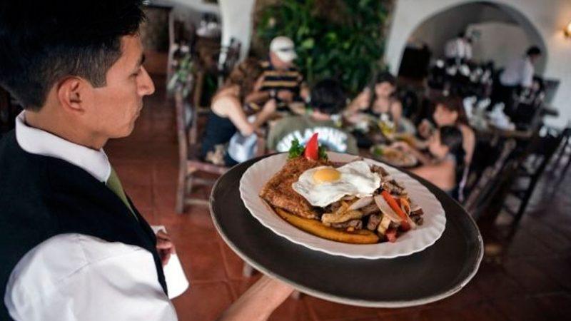Mantén una buena relación con los comensales y empleados. (Foto: Nexifim.com)