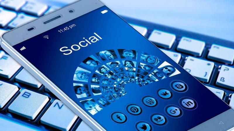 El tiempo es lo más valioso en las redes sociales; por ello, es importante invertir mucho en ellas. (Foto: Pixabay)