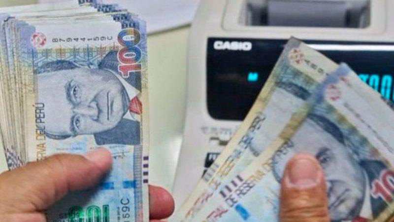 Si el trabajador cesa antes del pago de la gratificación, solo percibirá una gratificación trunca. (Foto: Andina)