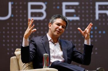 La renuncia de Travis Kalanick fue impulsada por un grupo de accionistas, en medio de una serie de escándalos que han salpicado a la empresa en los últimos meses. (Foto: Reuters)