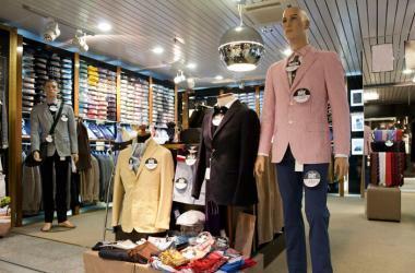 Aunque muchas personas consideren que el visual merchandising es hacer solo una vitrina, éste va más allá. (FOTO: Getty Images)