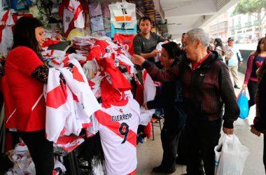 Ese mayor optimismo y gasto de los peruanos alentará crecimiento de economía. (Foto: Andina)