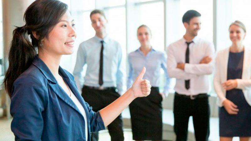 Las habilidades gerenciales que posee un individuo y los emprendedores ayudan a sacar adelante sus negocios. (Foto: Freepik)