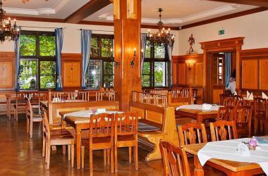Para saber dirigir un restaurante se requiere de mucha experiencia. (Foto: Pixabay)