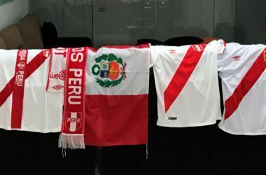 Perú está a un paso de volver a una Copa del Mundo desde España-82. (Foto: PQS)