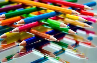 El 80% de personas cree que el color aumenta el reconocimiento de marca. (Foto: Pixabay)
