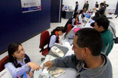 Dentro del portafolio de créditos personales, el que mayor crecimiento ha mostrado es el hipotecario. (Foto: Andina)